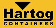 logo hartog containers
