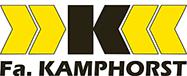 logo kamphorst