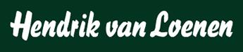 logo hendrik van loenen