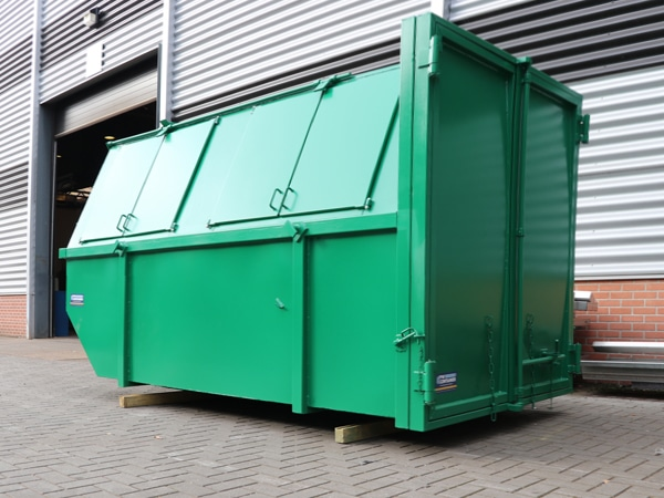 foto pw container type containers