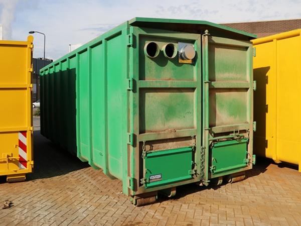 afbeelding pw container diensten
