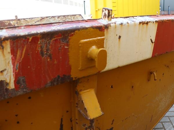afbeelding pw container diensten reparatie