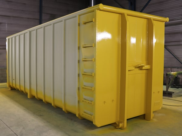 afbeelding pw container productie en levering spuiterij