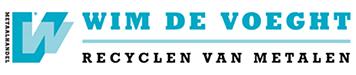 logo wim de voeght