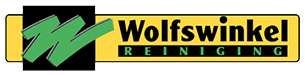 logo wolfswinkel reiniging