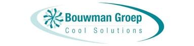 logo bouwman referentie PW Container
