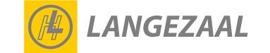 logo Langezaal referentie PW Container