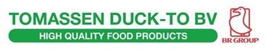 logo Tomassen Duck-To referentie PW Container