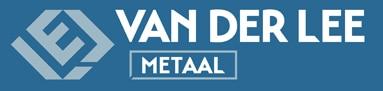 logo Van Der Lee Metaal referentie PW Container