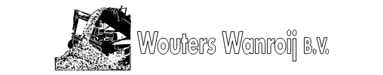logo Wouters Wanroij referentie PW Container