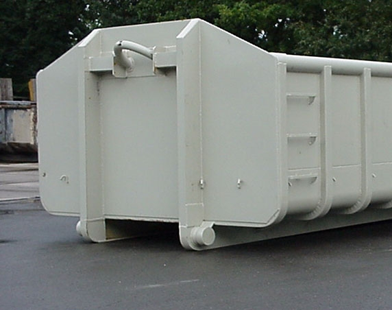 haakarm container